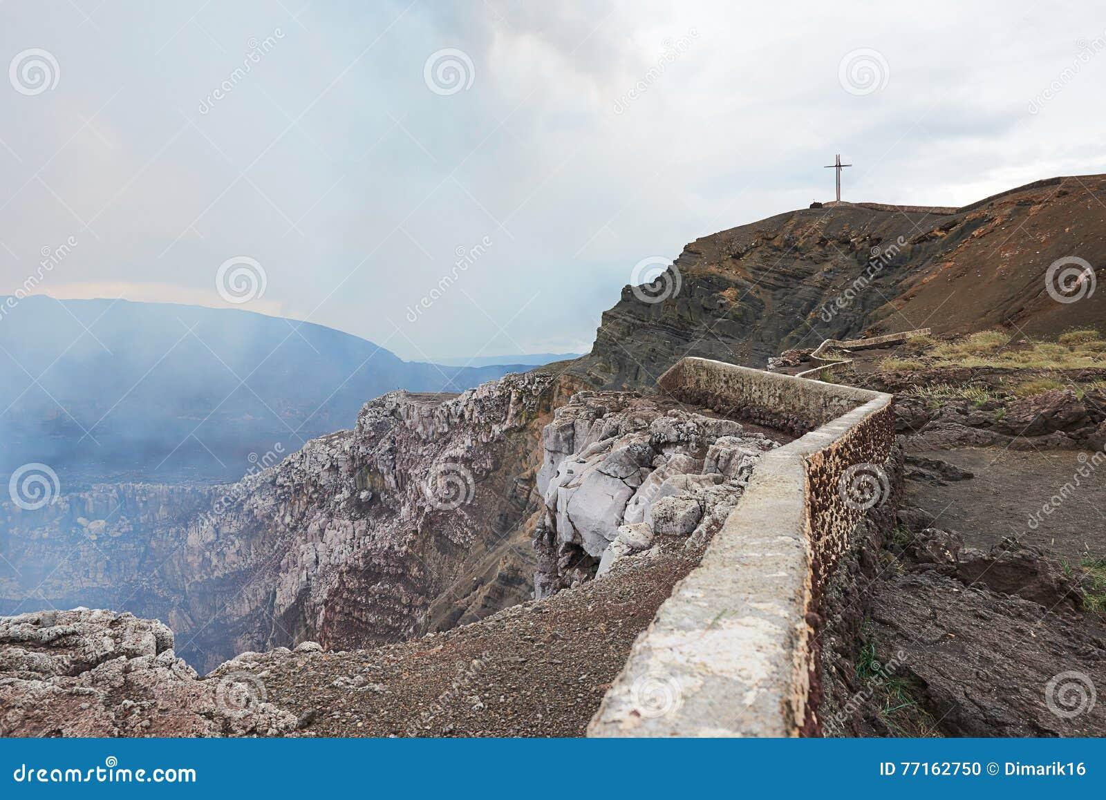 Barrière des pierres