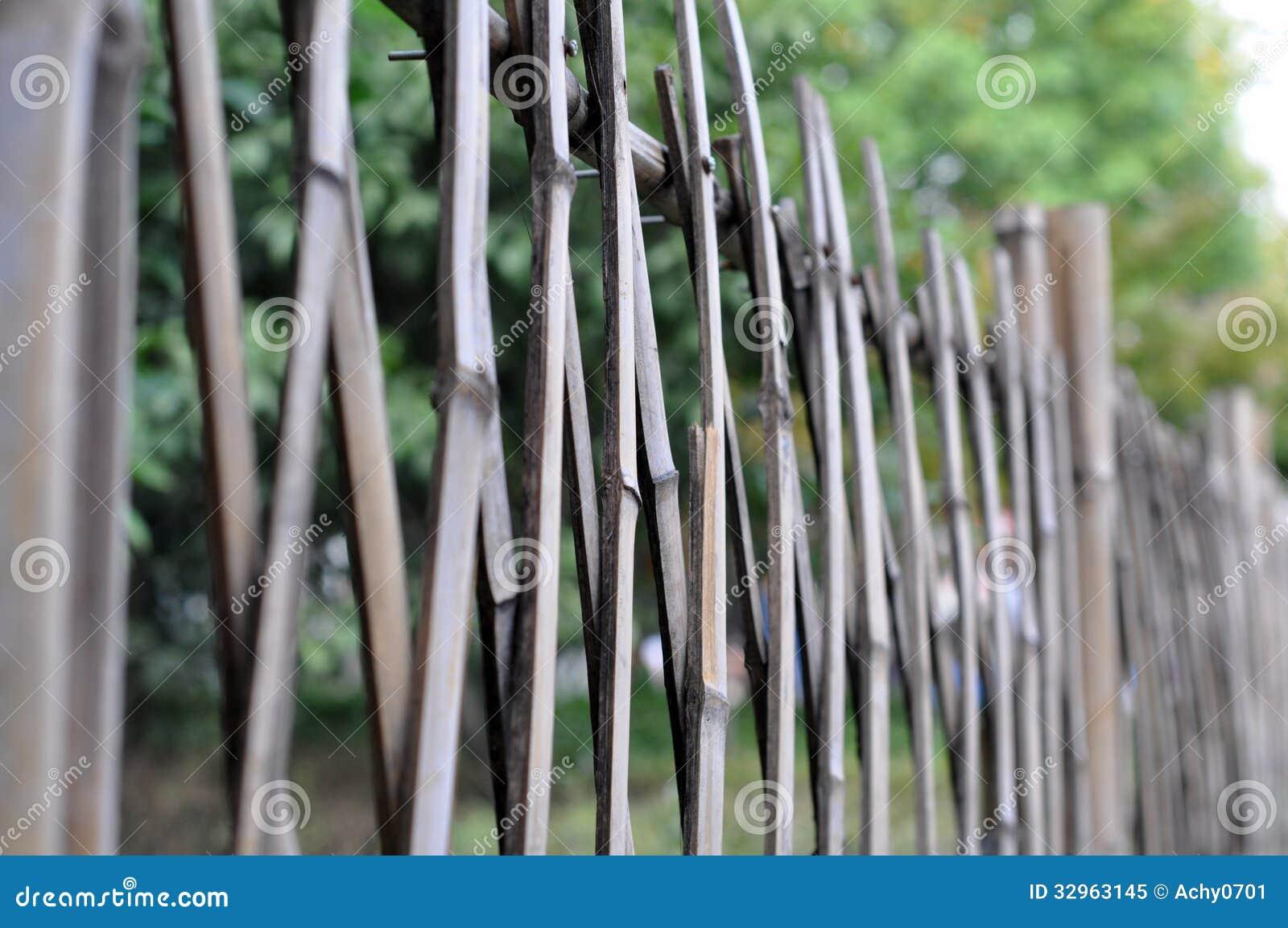 Barriere En Bambou ~ Frdesignweb.co
