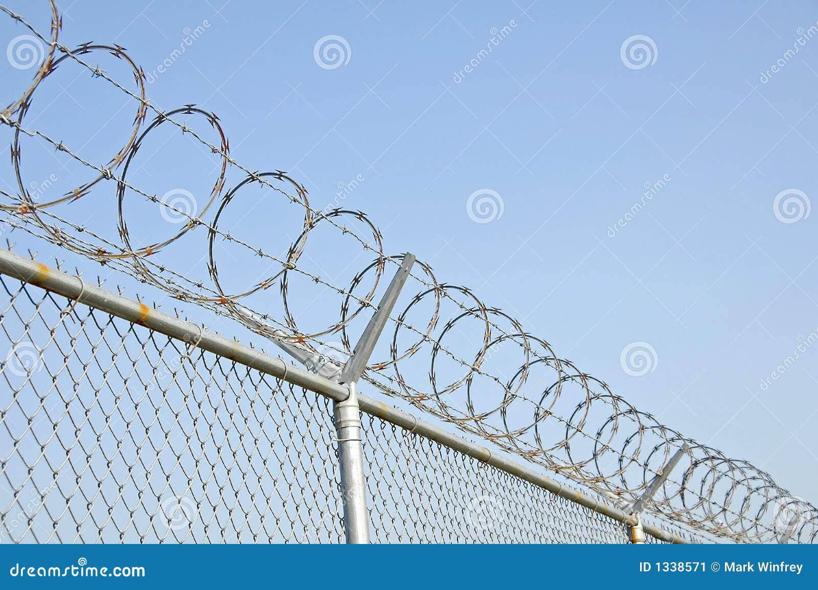 Barriera di sicurezza 2