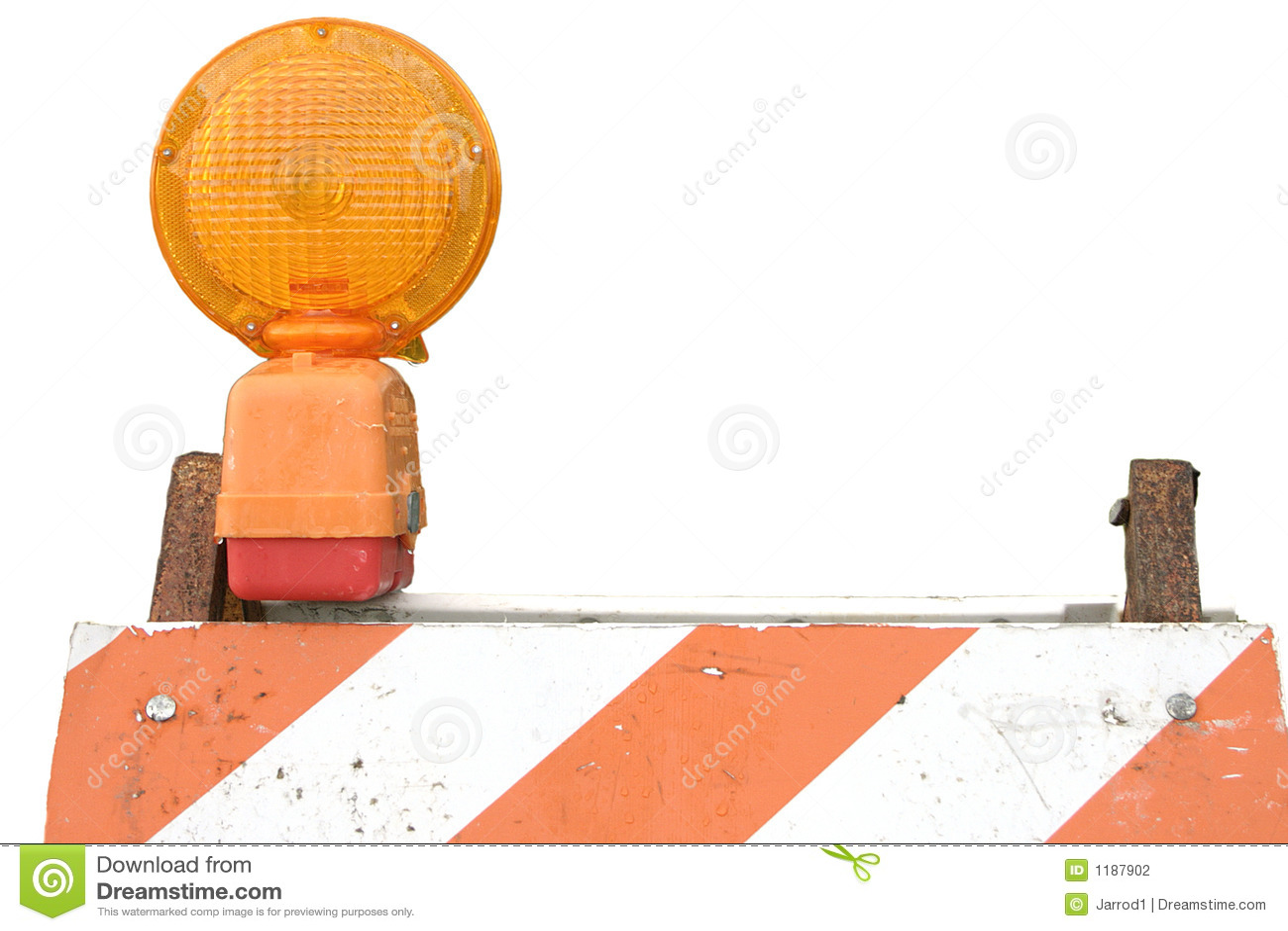 Barrikadblinker
