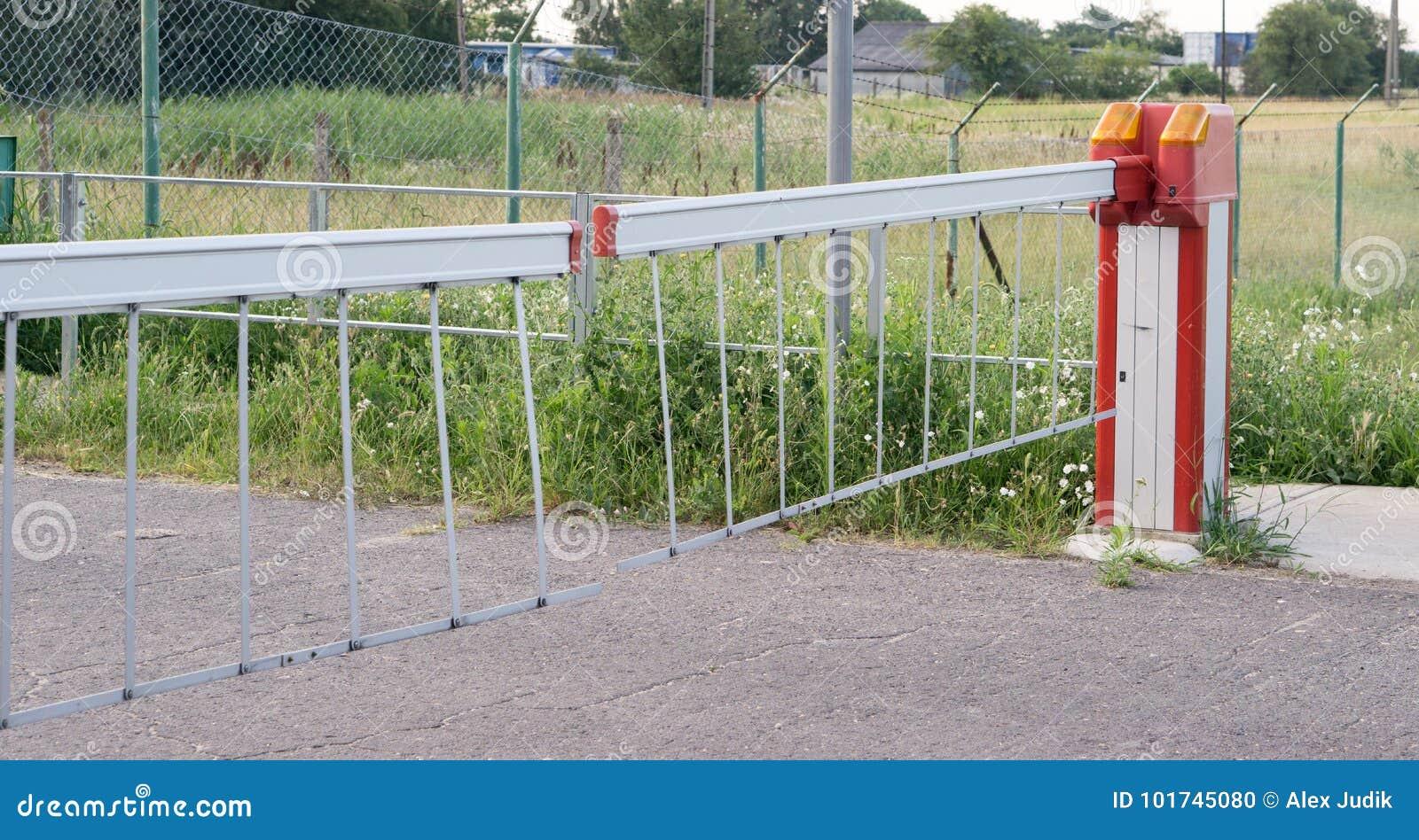 Barrikaden