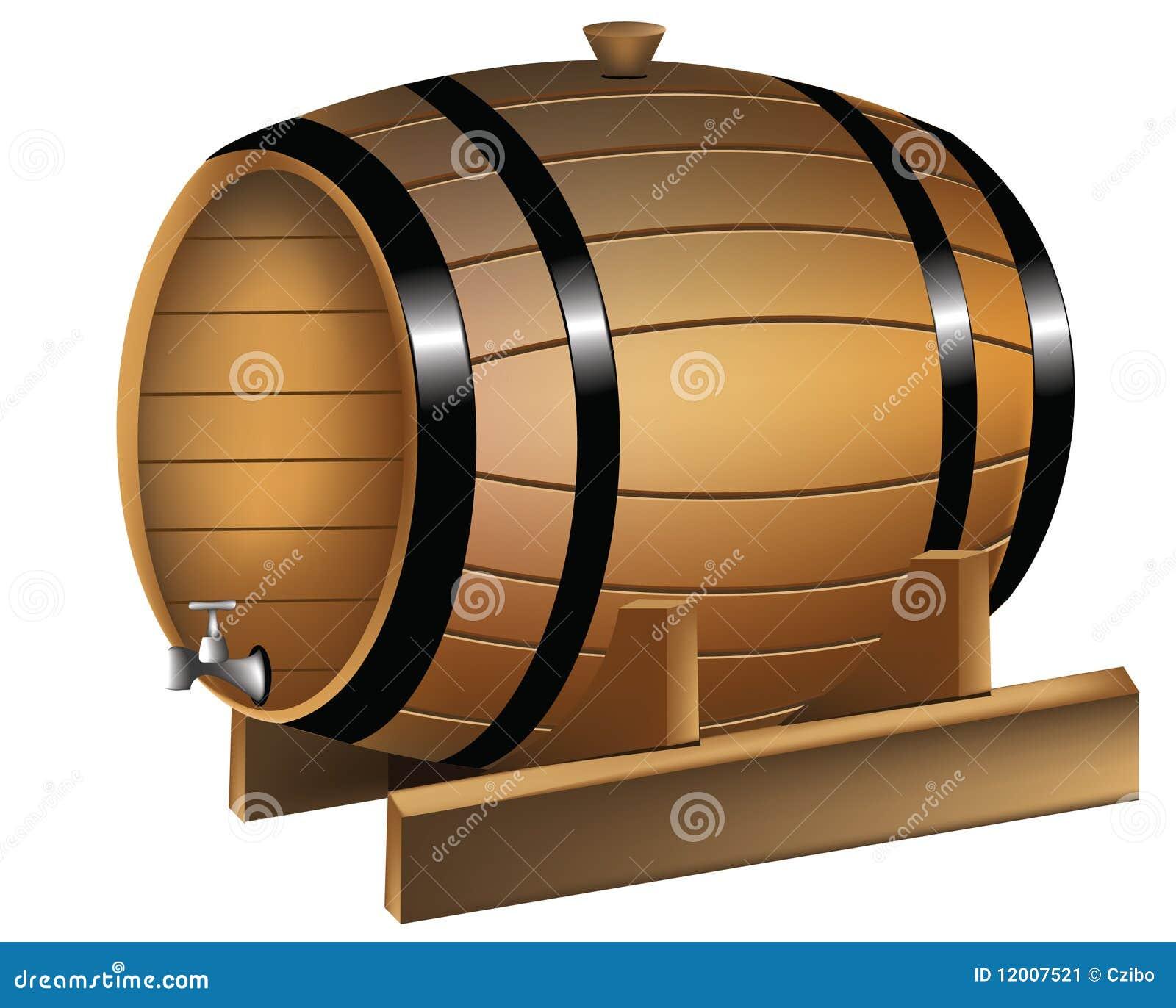 Barril de vino imagen de archivo imagen 12007521 - Barril de vino ...