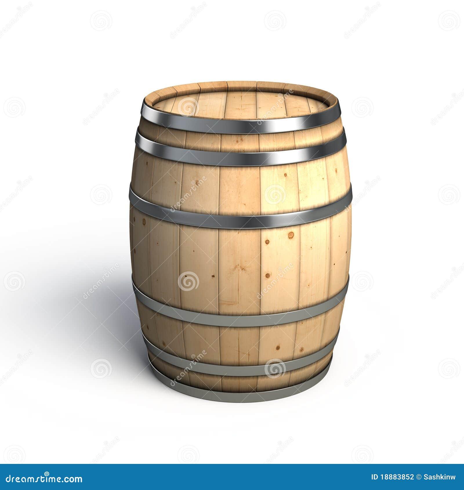 Barril de vino fotograf a de archivo imagen 18883852 - Barril de vino ...