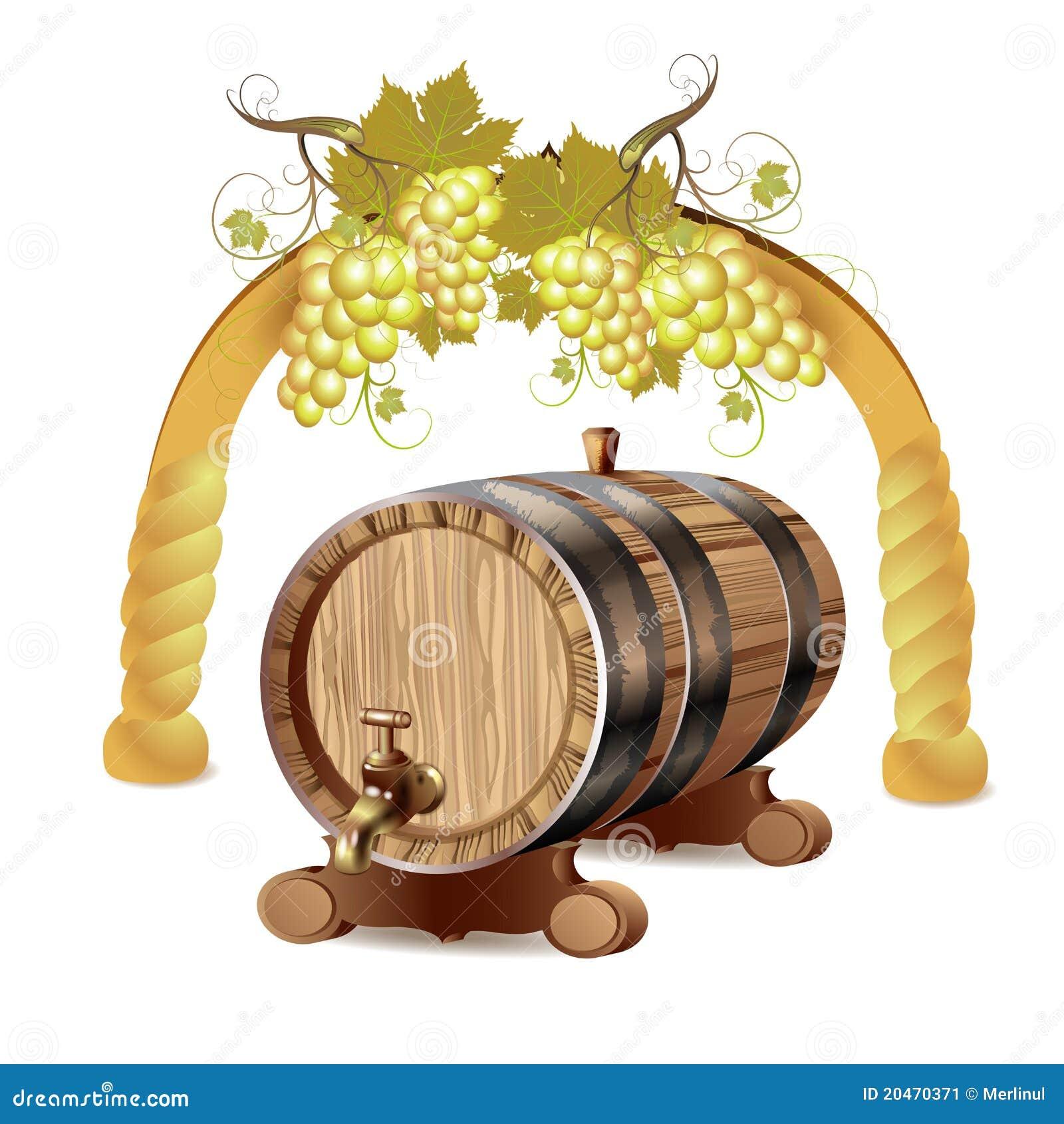 Barril de vino imagen de archivo imagen 20470371 - Barril de vino ...