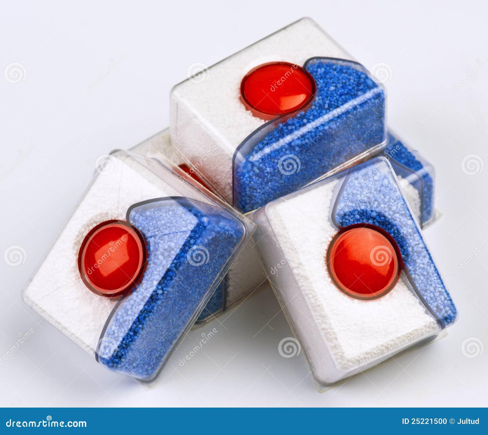 bars de savon pour des lave vaisselle photo stock image du vaisselle bouteille 25221500. Black Bedroom Furniture Sets. Home Design Ideas