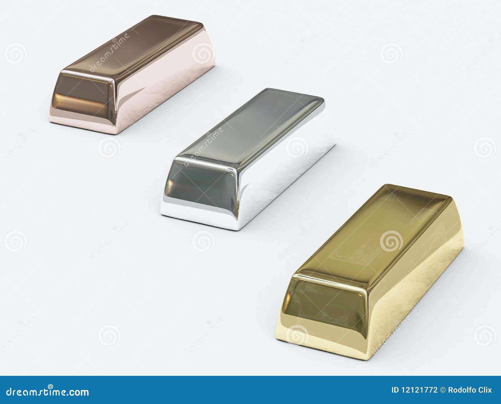 precious metals business plan