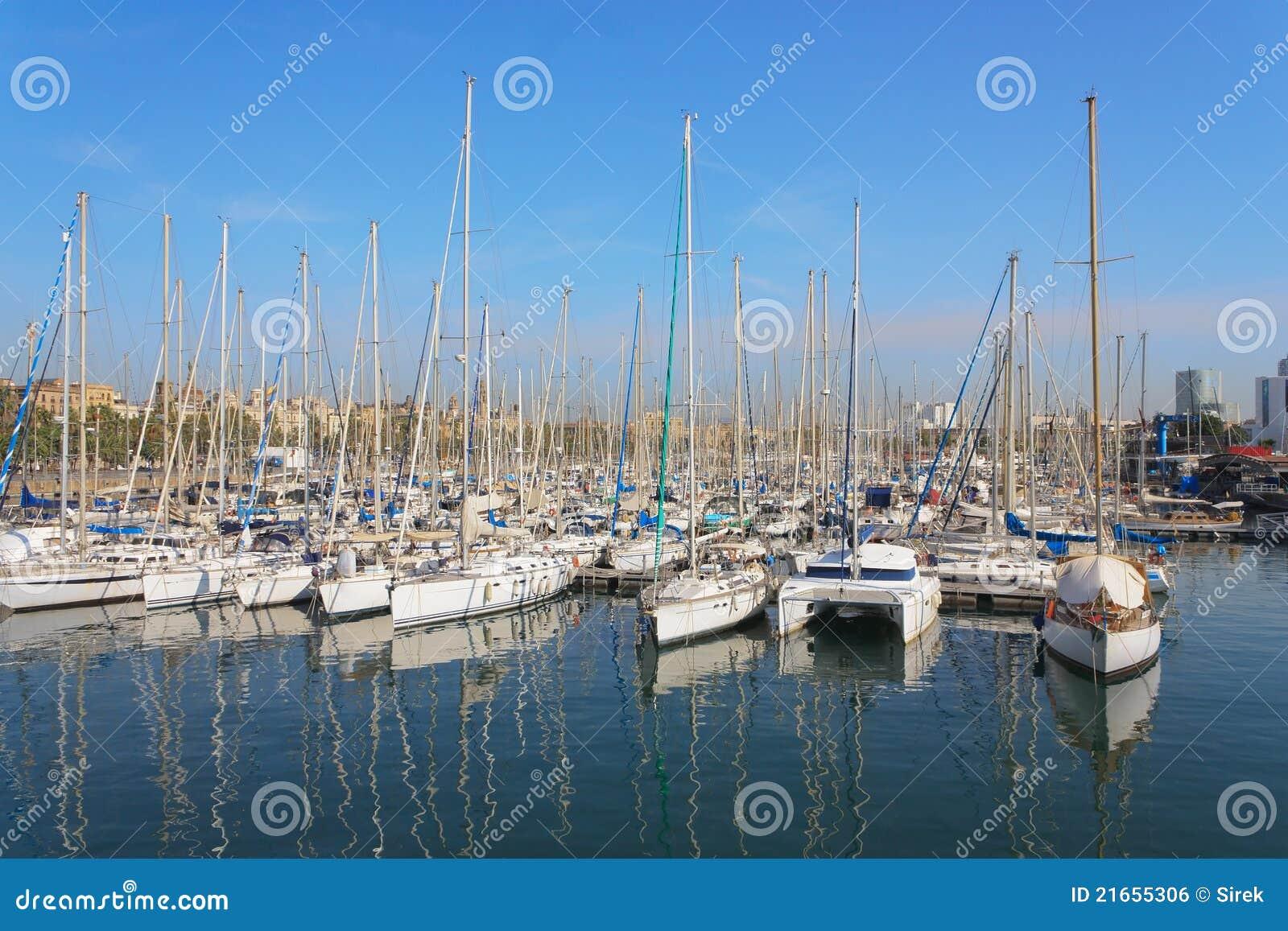 Barselona marina