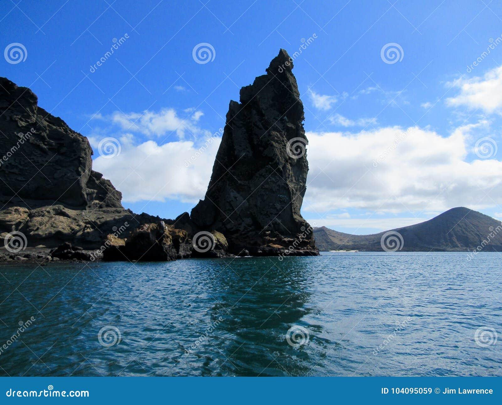 Bartolome-Insel, Penacle-Punkt, Galapagos
