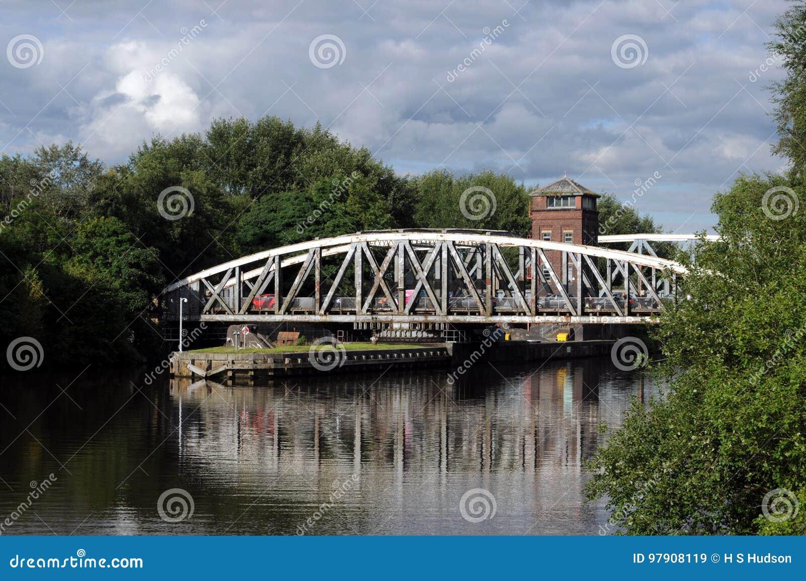 Girl creampie swinging bridge manchester