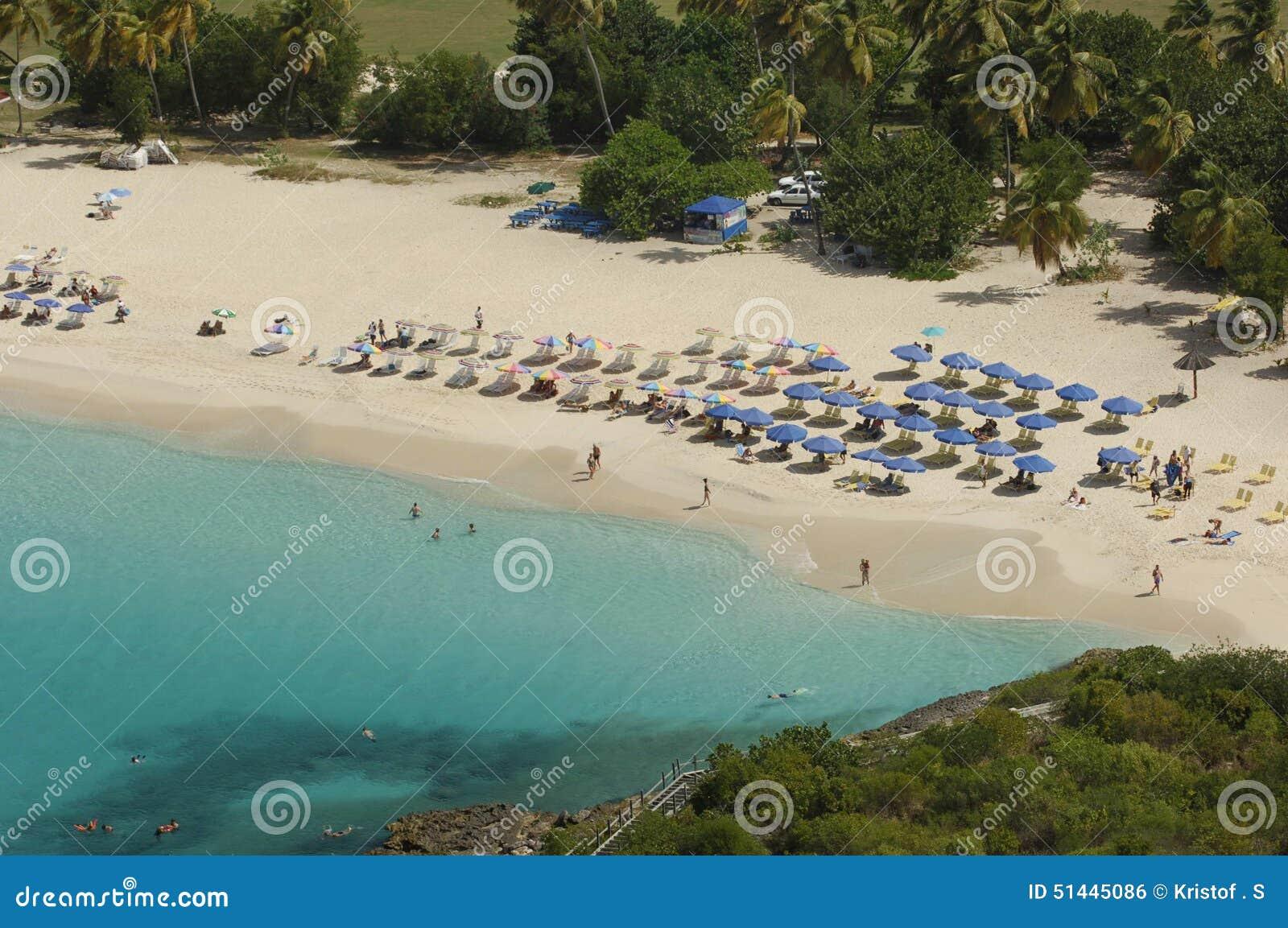 Barweny zatoka Maarten - święty Martin, Sint -