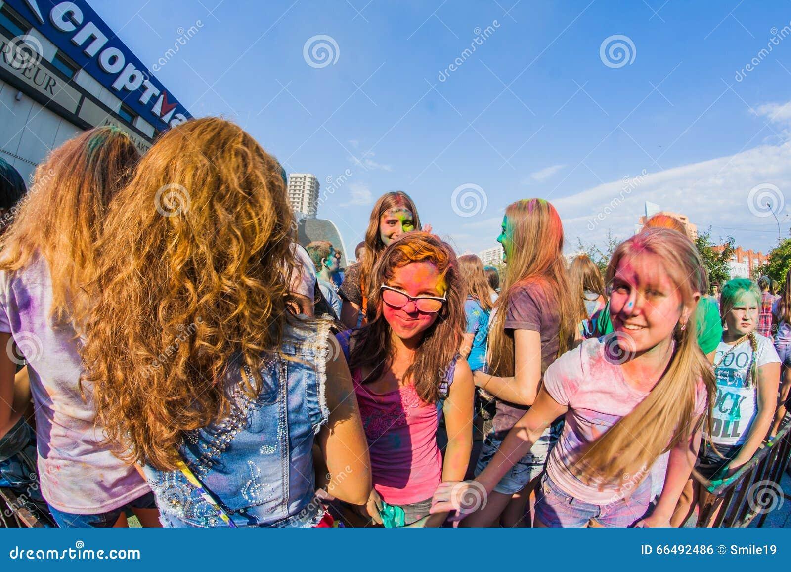 Barwi festiwal
