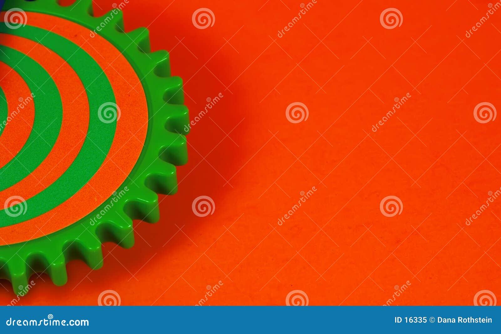 Barwiona narzędzi