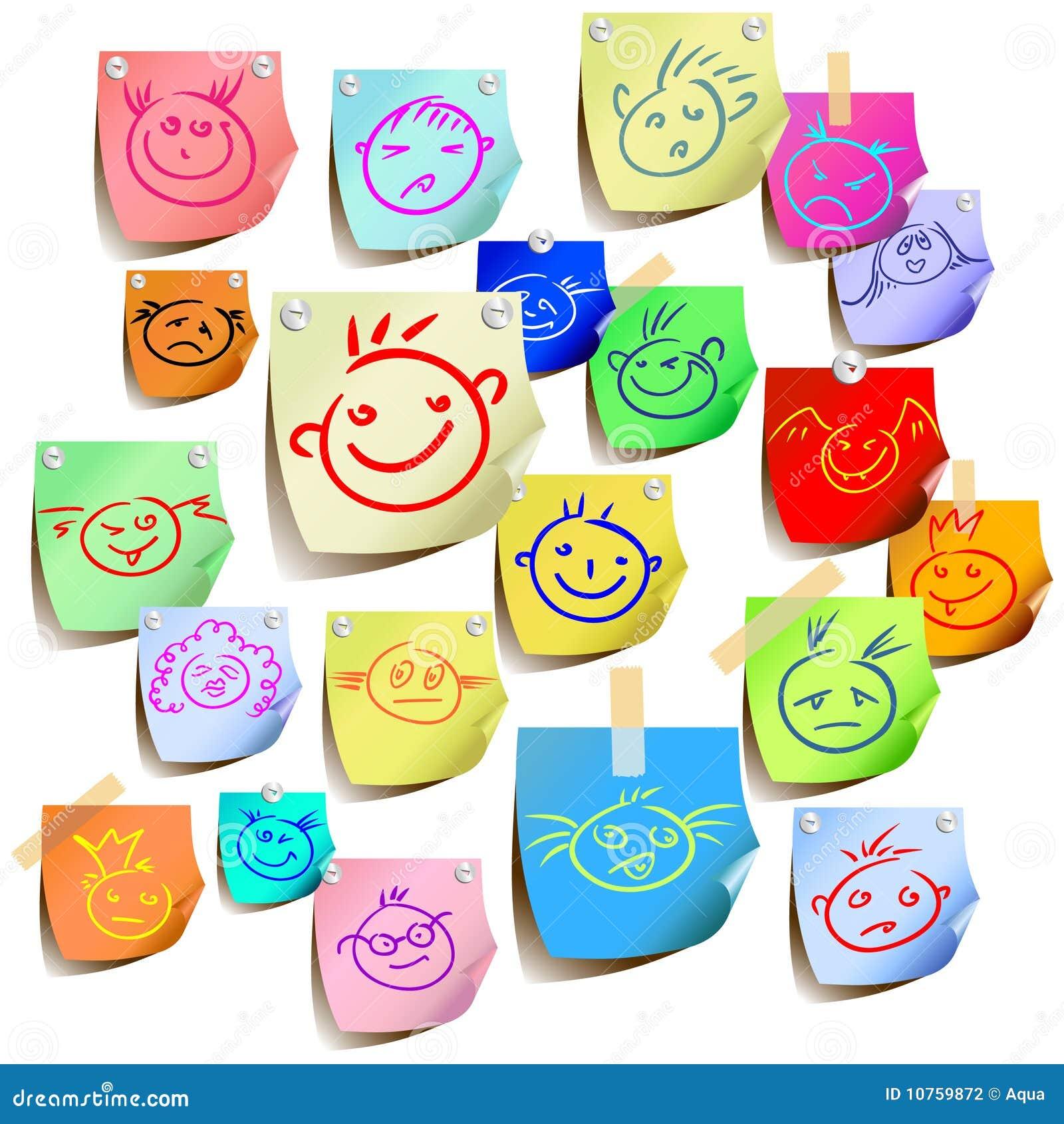 Barwiony uśmiech
