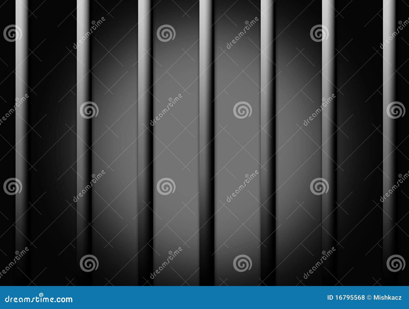Bary więzienie