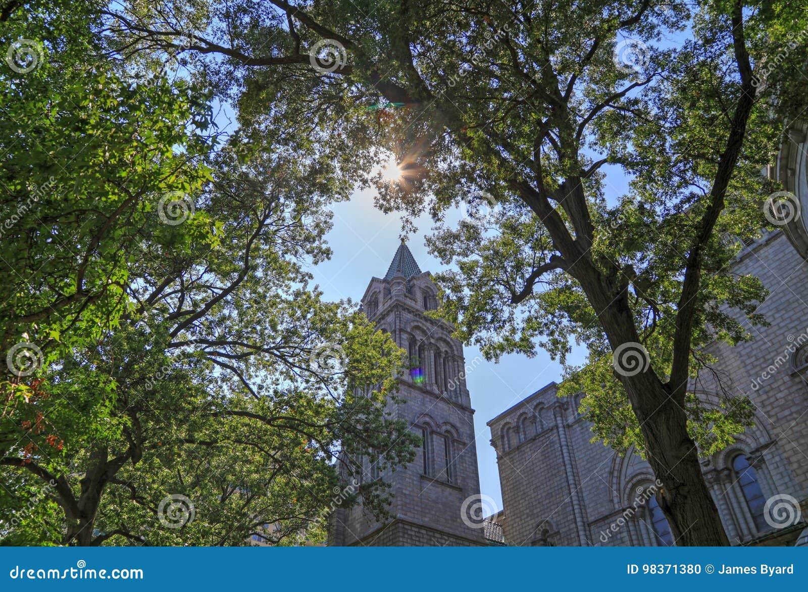 Basílica de la catedral del Saint Louis