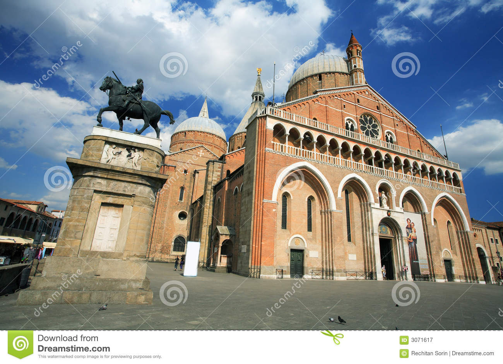 Basílica de St. Anthony