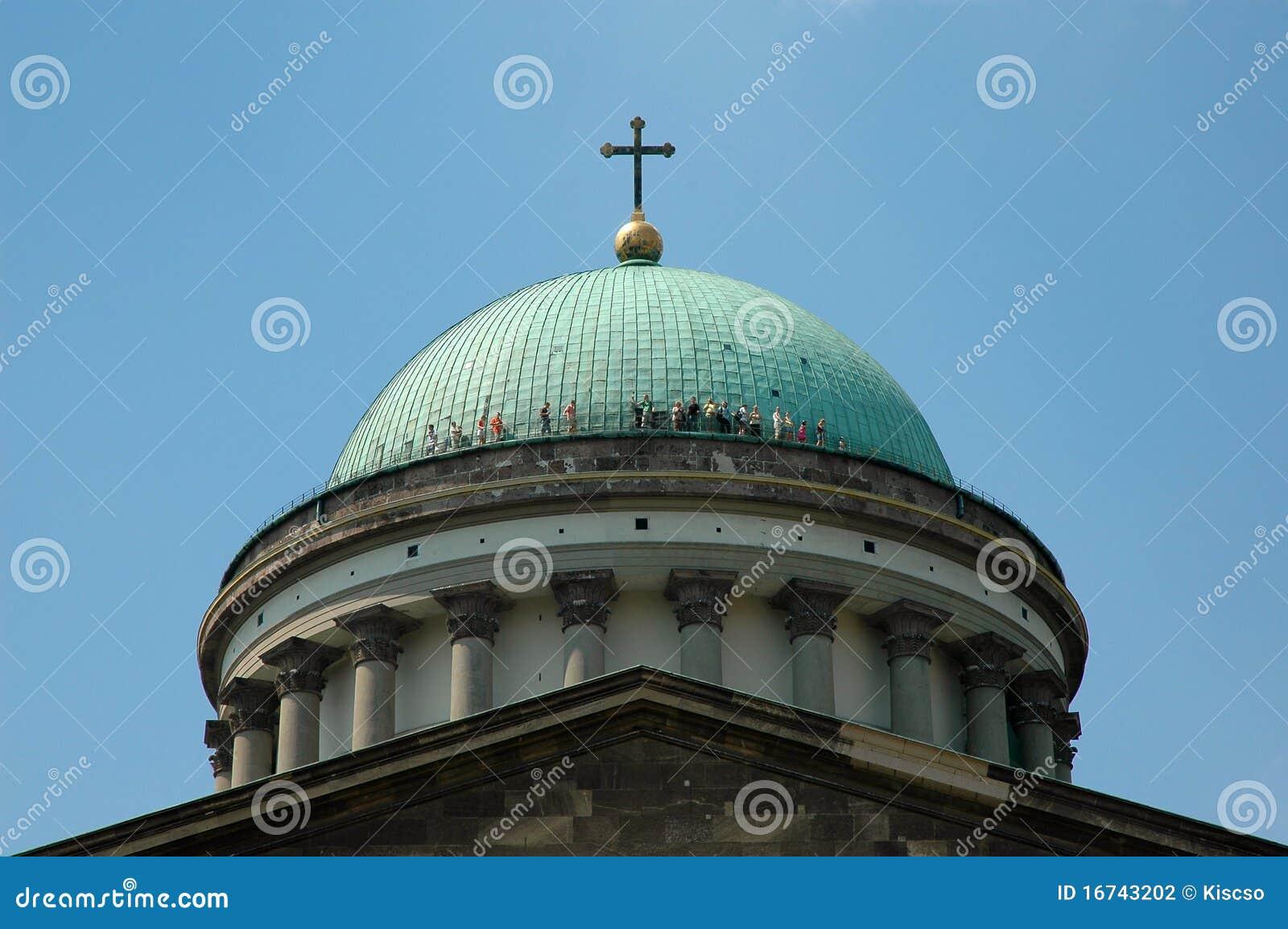 Basílica en Esztergom