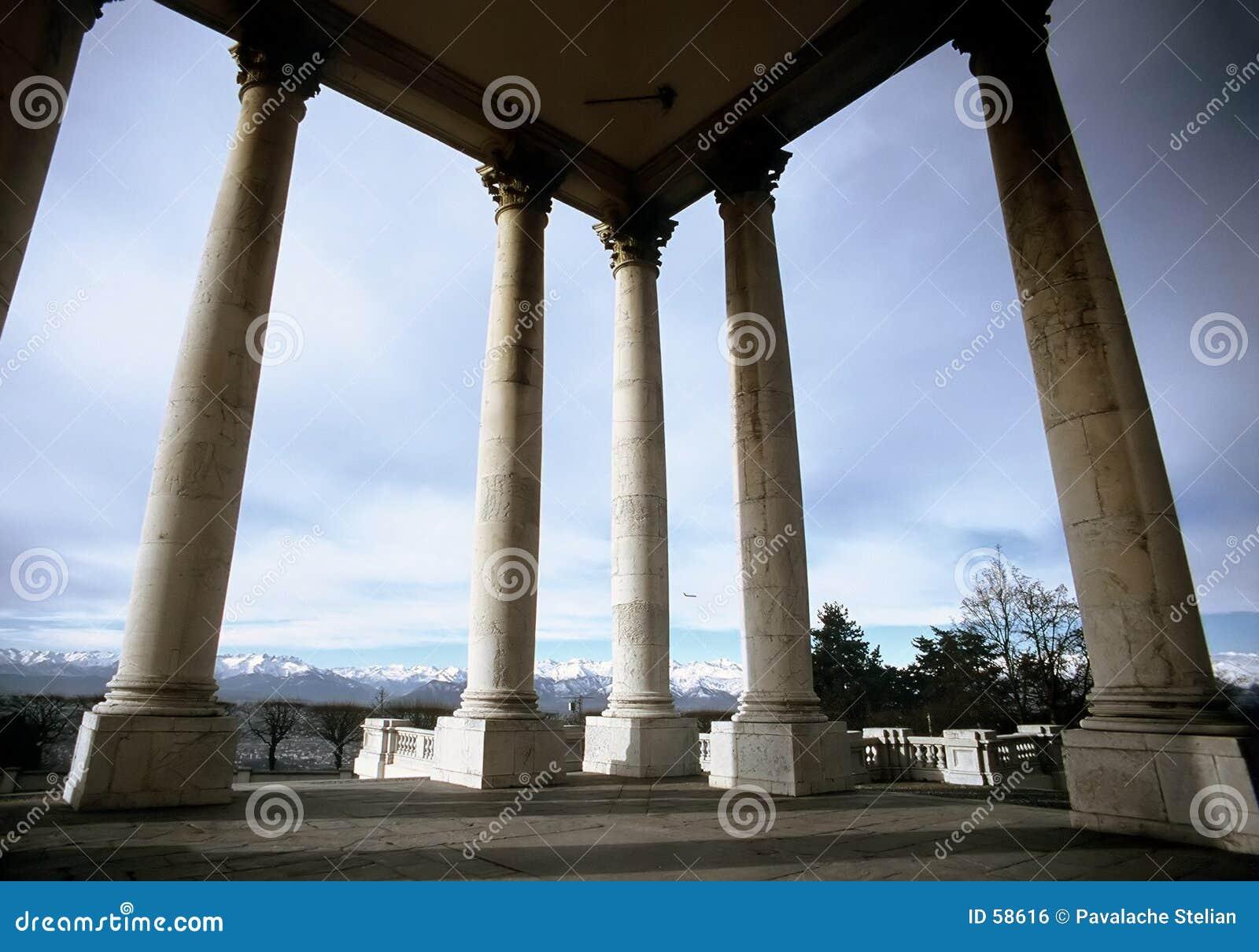 Basílica Superga 2