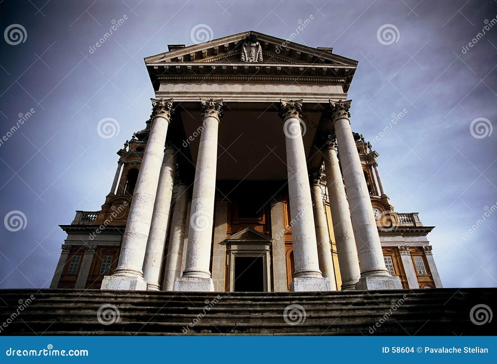 Basílica Superga