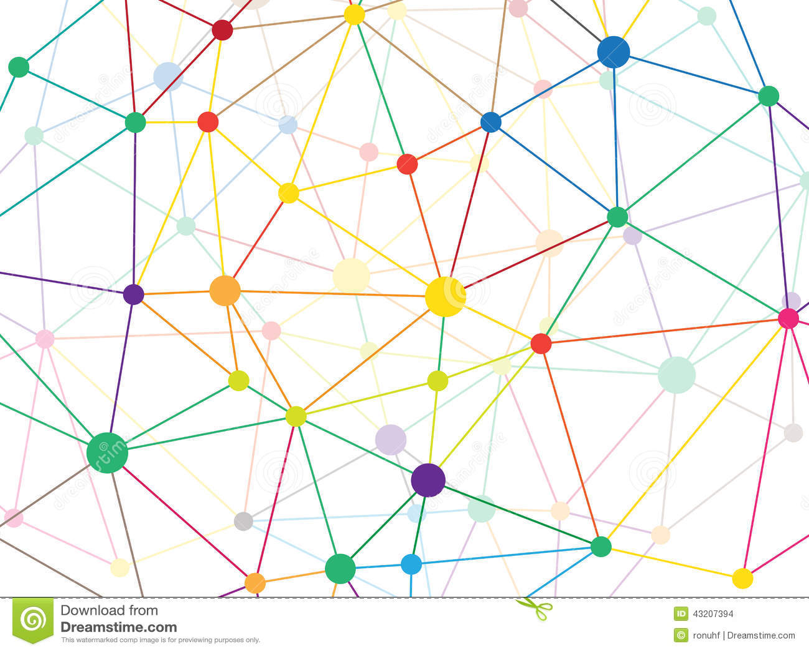 Bas poly modèle géométrique triangulaire fripé de réseau de vert d herbe de style abrégez le fond Calibre d illustration de graph