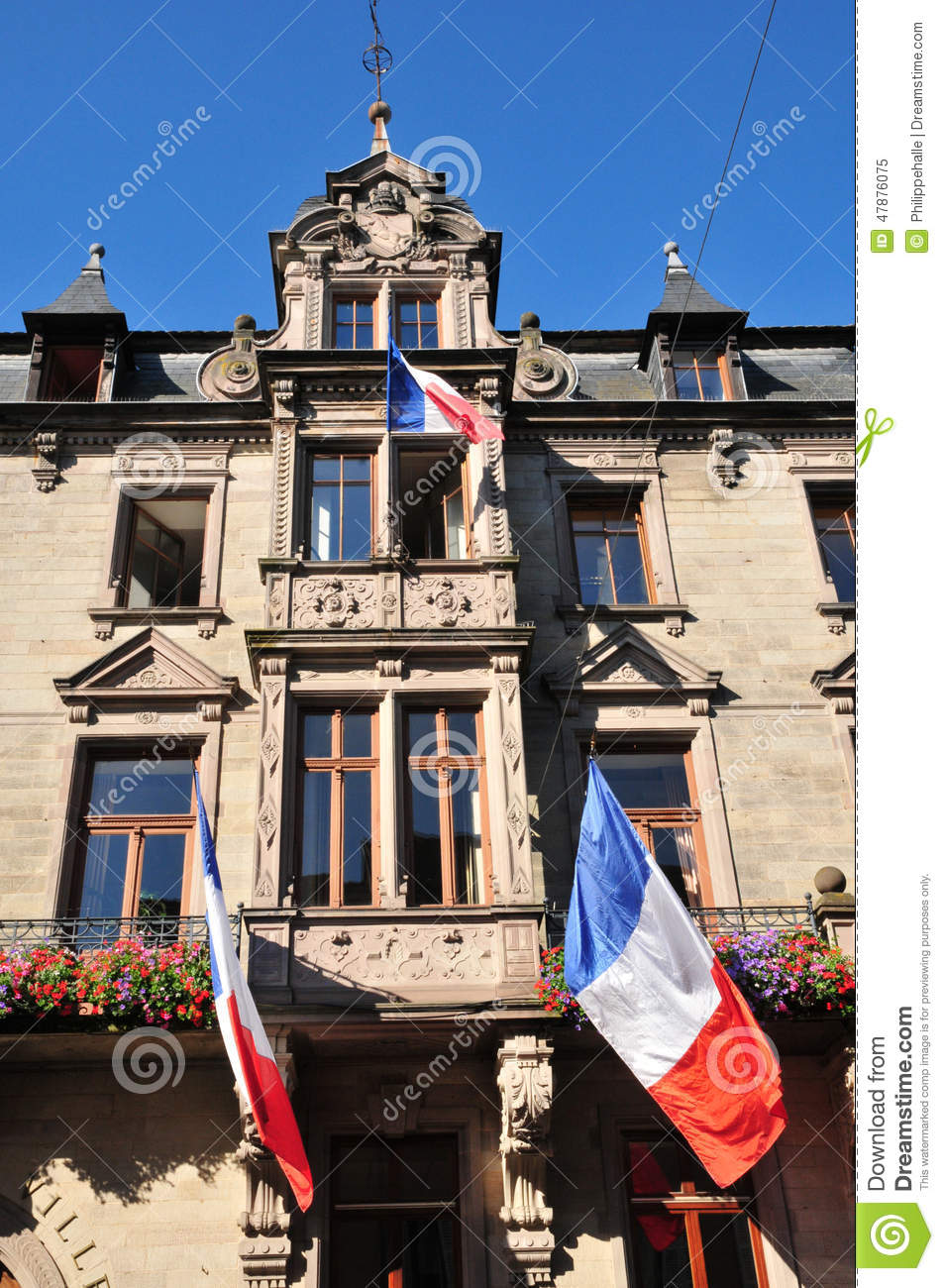 Architecte Bas Rhin bas rhin, the picturesque city of saverne in alsace