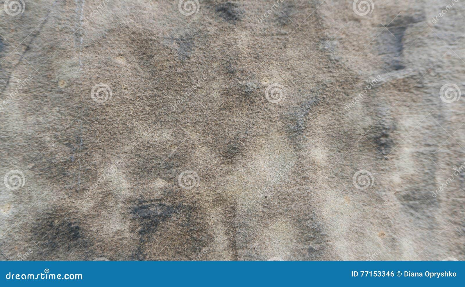 Basalte en pierre de Volhynian de fond de texture