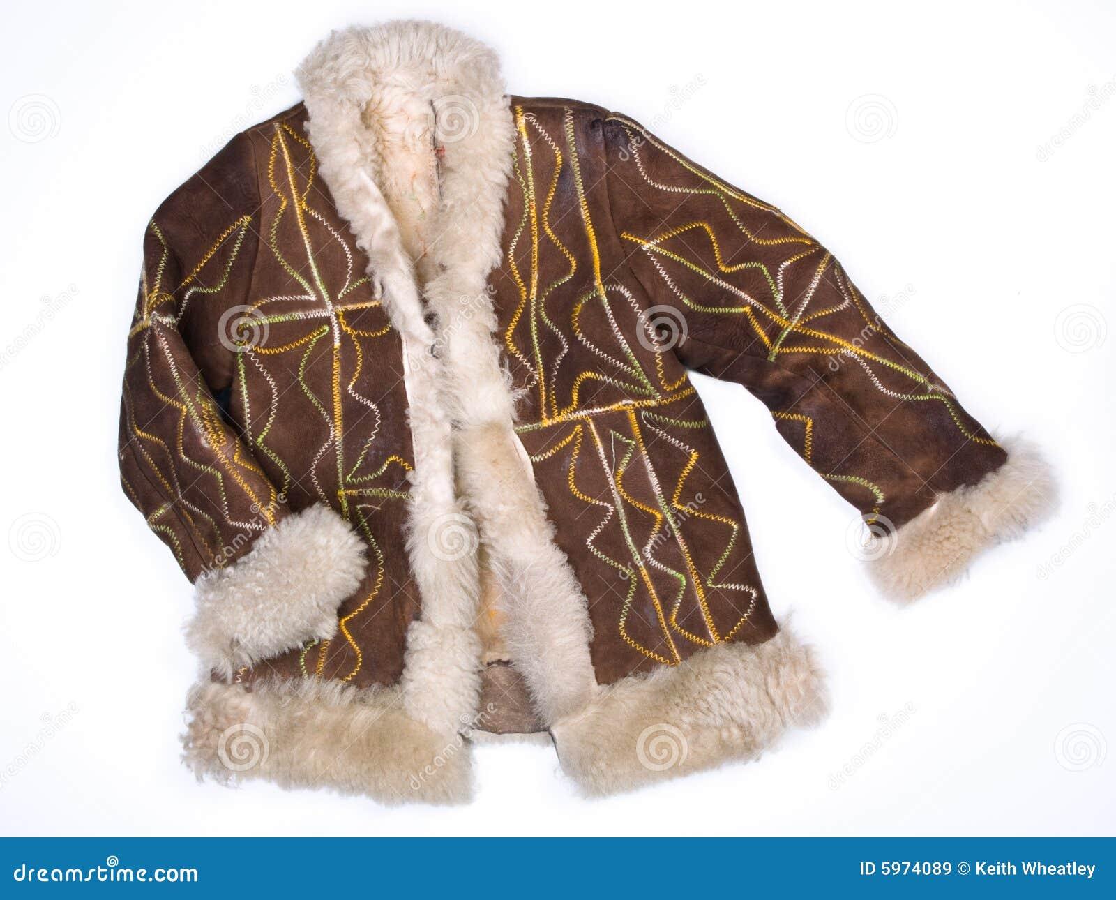 Basane brodée par hippie afghane de couche