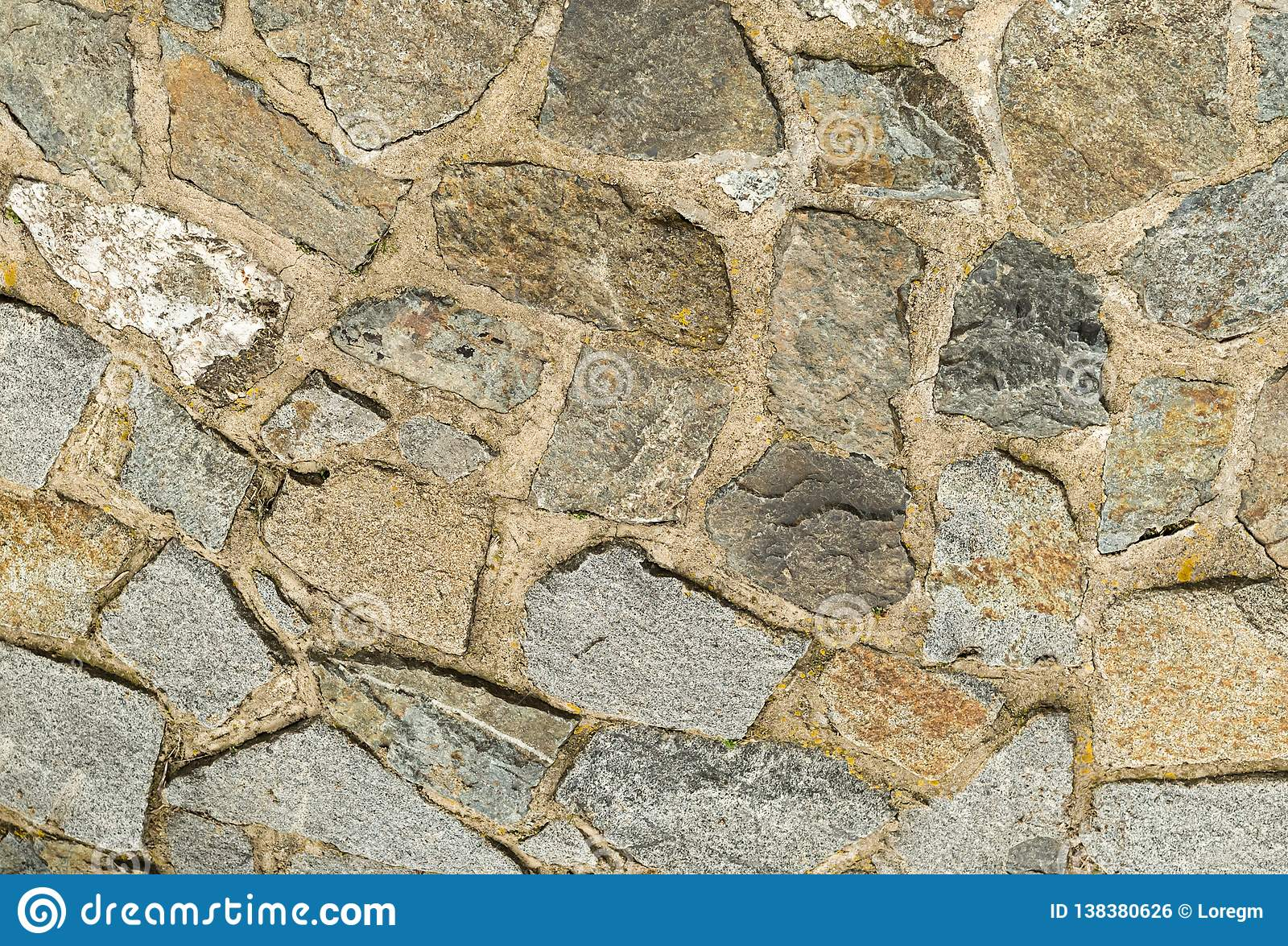 Base city many set of stones texture granite gray wide seams cementary cohesive stiff pattern base pattern cobbles