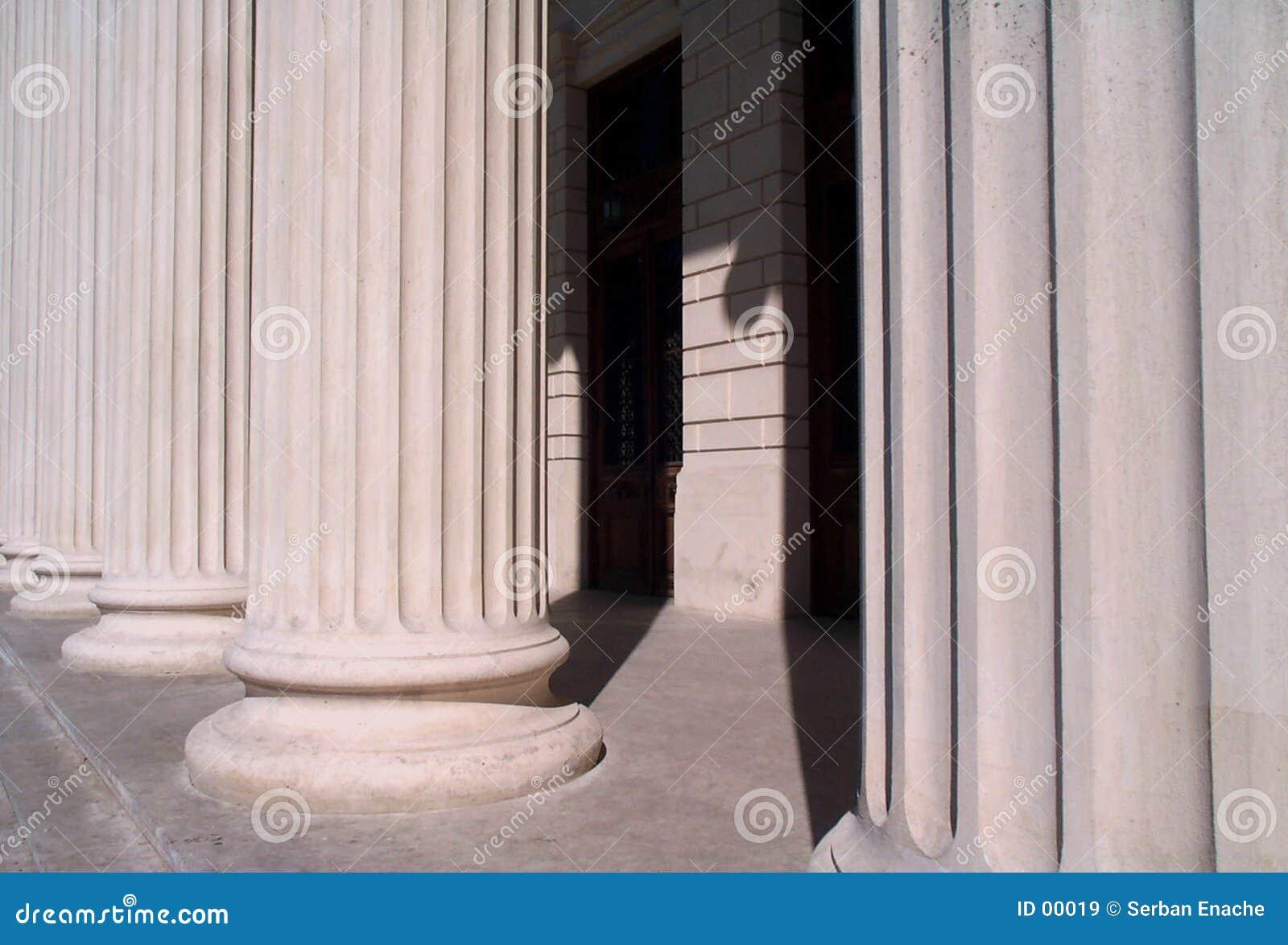 Base de coluna
