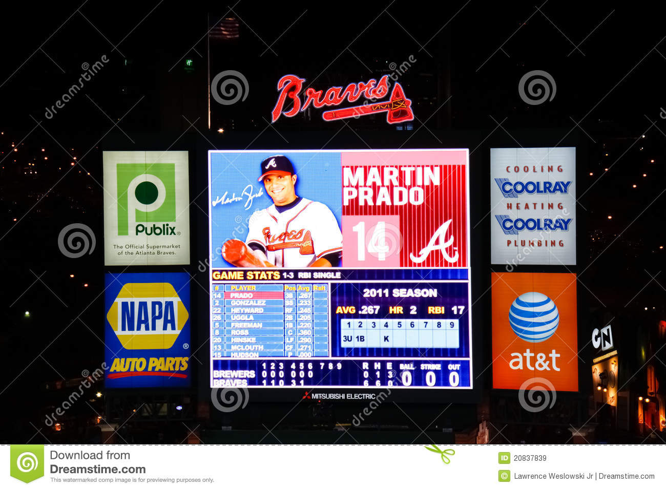 Atlantabraves com message board