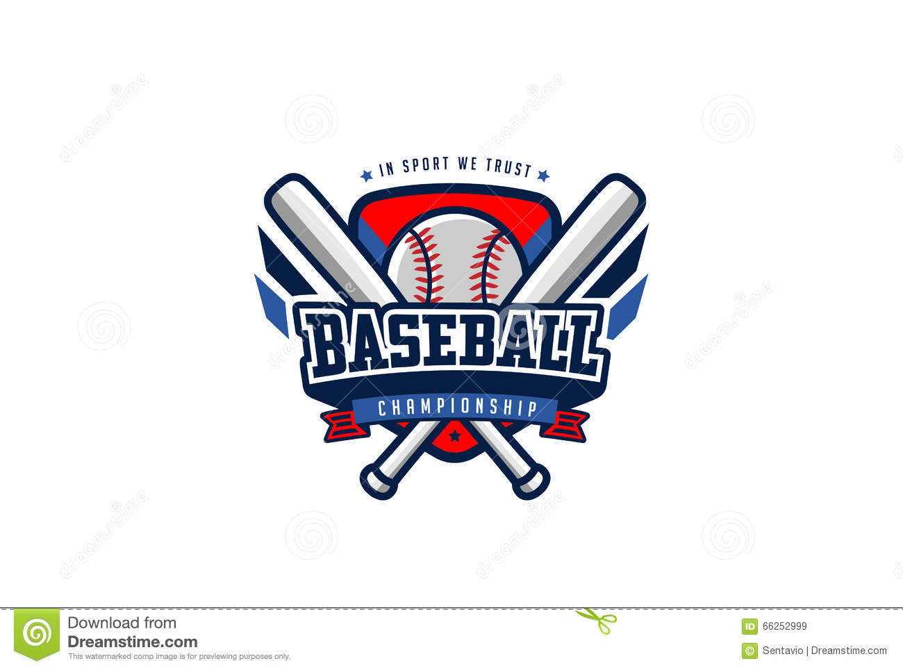 Design t shirt baseball - Baseball Badge Logo Design Vector T Shirt Sport Team Label Royalty Free Stock Images
