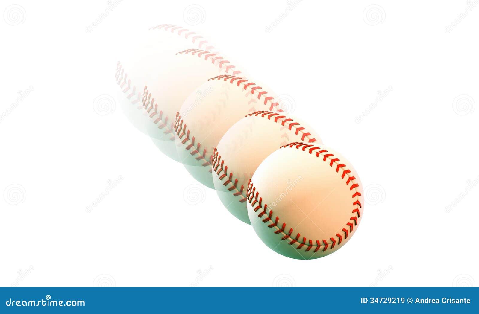 Baseball Ball Stock Illustration Illustration Of Hardball