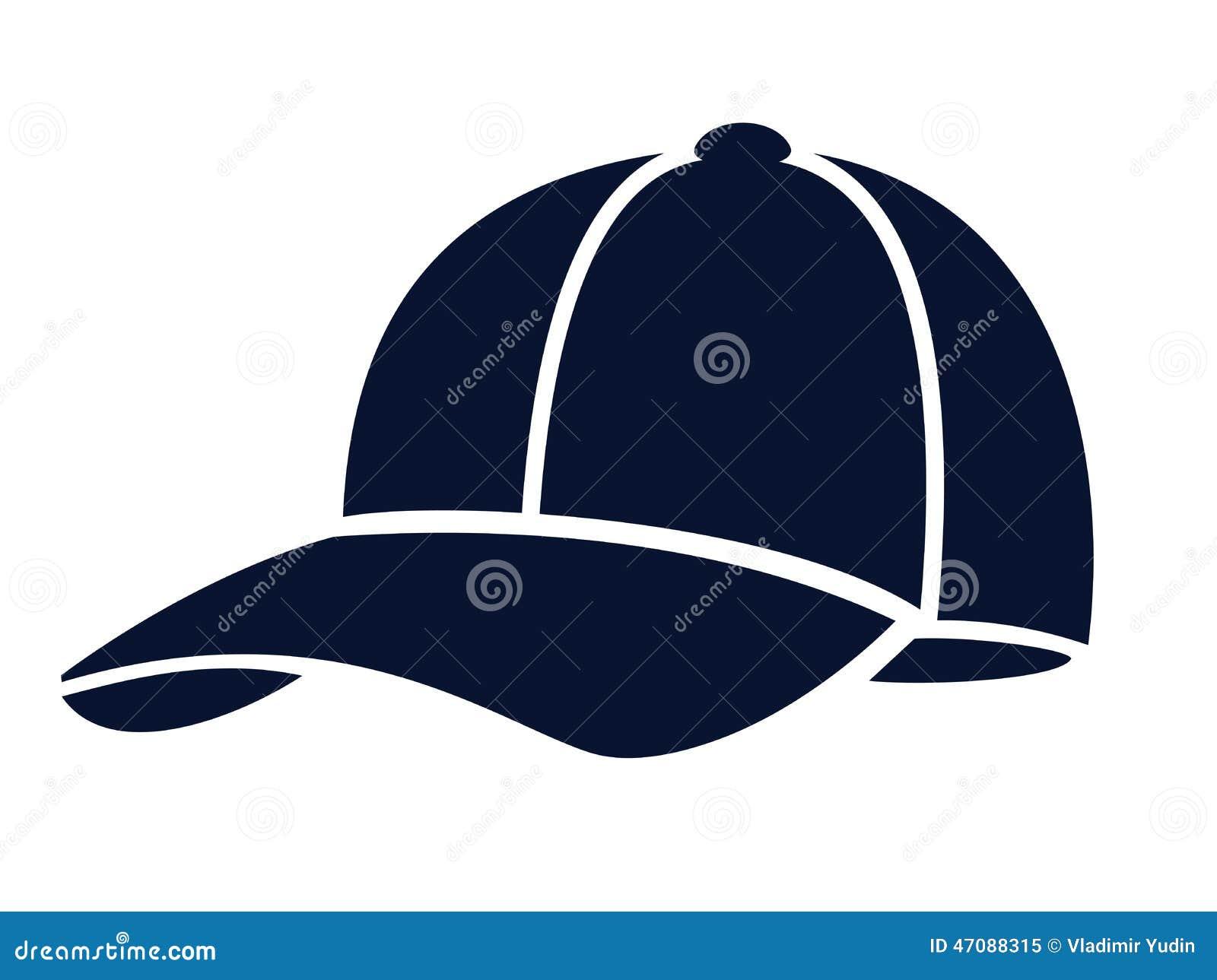 Рисунок на кепку