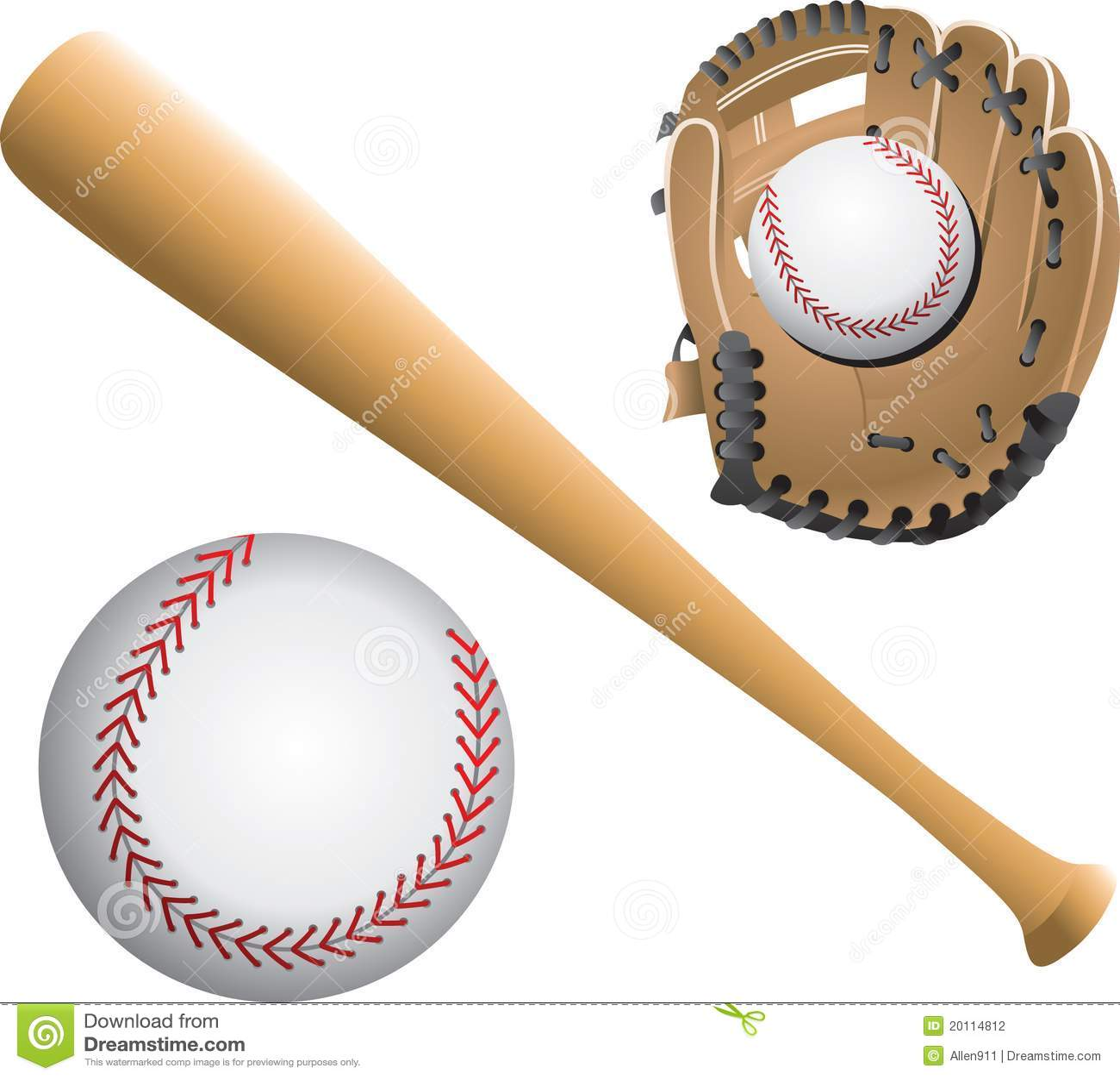 baseball diamonds  balls  and bats stock photography Crossed Bats with Flames Clip Art Baseball Crossed Bats Clip Art Black and White