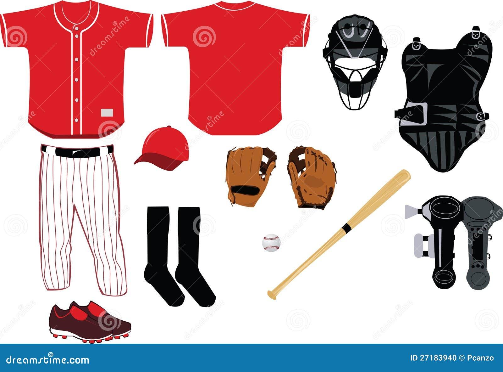 Baseball Equipm...