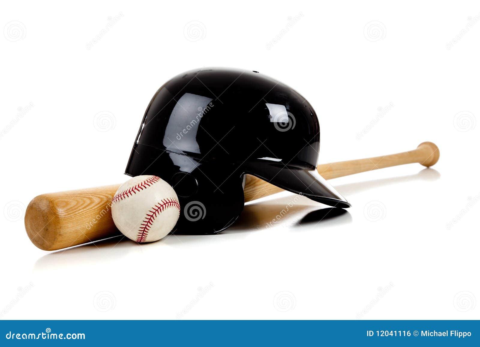 http://thumbs.dreamstime.com/z/baseball-equipment-white-12041116.jpg