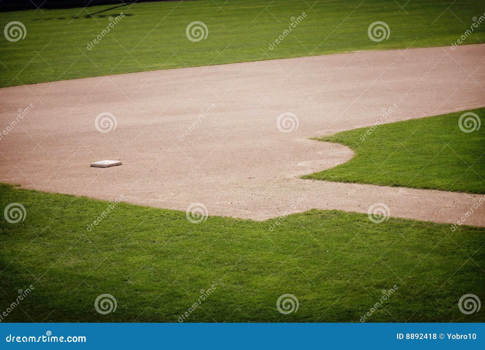 baseball field background stock photo  image of american