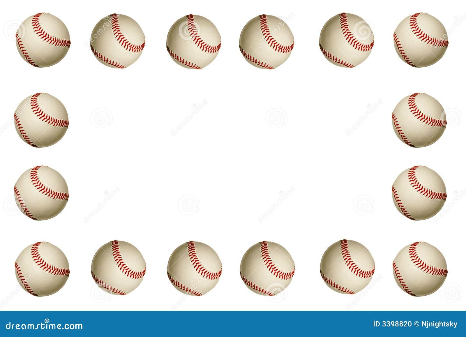 03ffc2370063 Baseball Frame stock photo. Image of softball