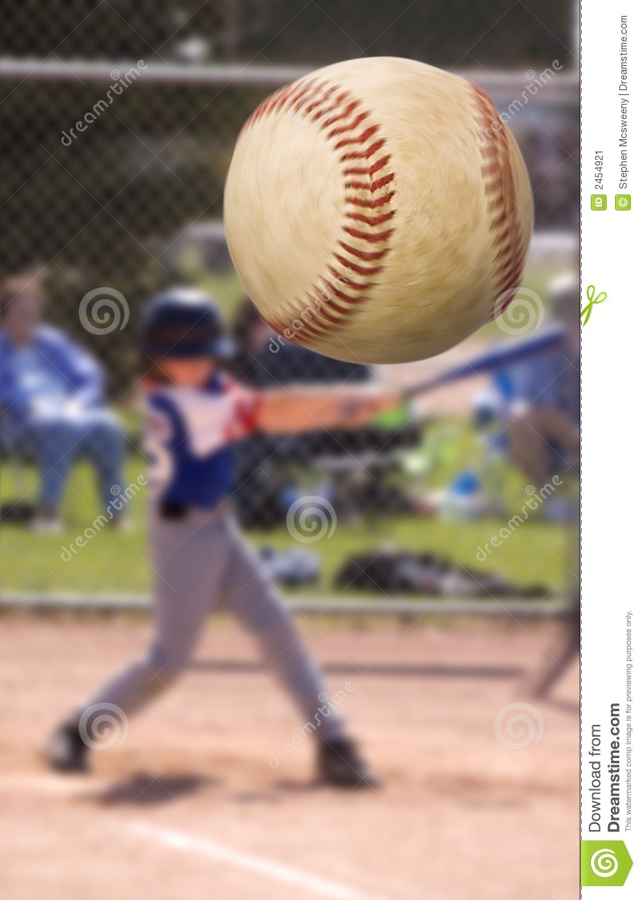 hitting a baseball Hitting a major league fastball should be physically impossible alex kuzoian apr 15, 2016, 4:30 pm hitters only have 125 milliseconds to gauge the average major league fastball - less than the.