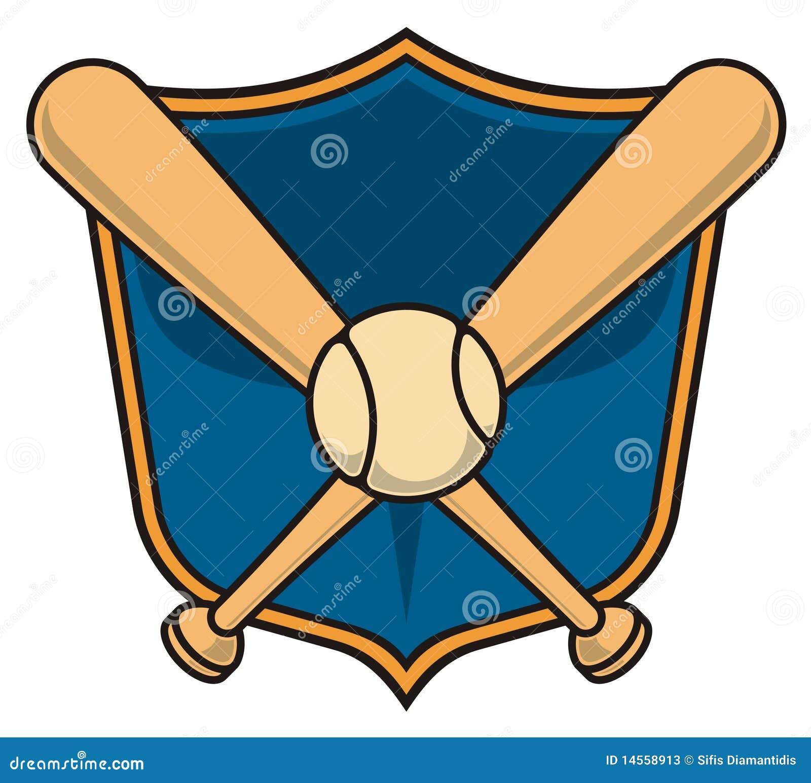 Baseball shield