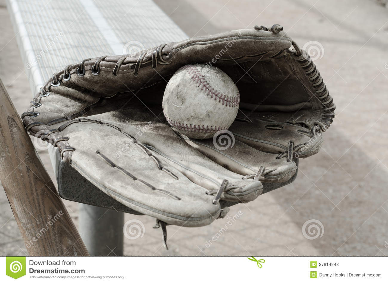 Baseball Times Gone By