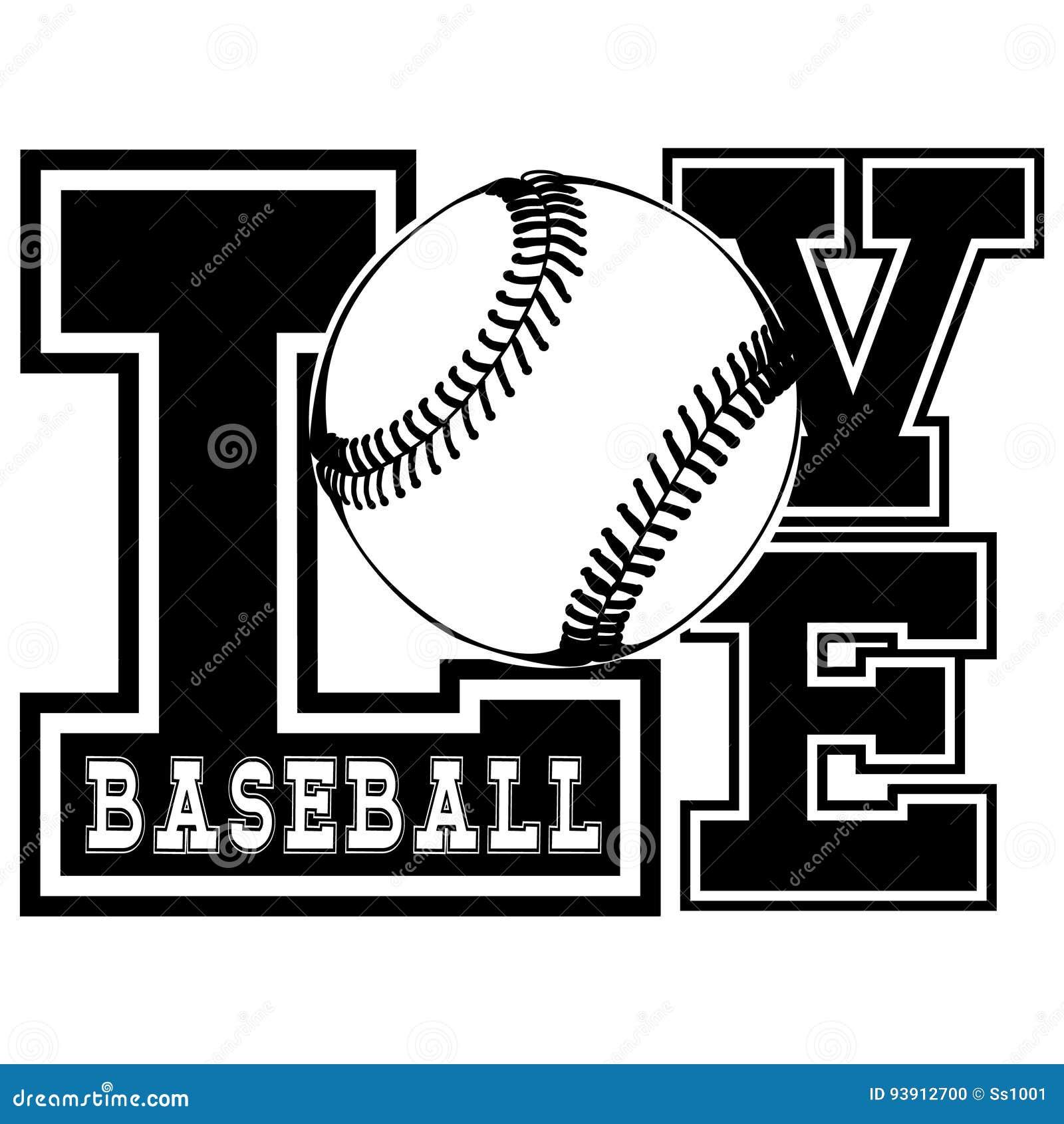 Baseball stock vector. Illustration of ball, grunge, game ...