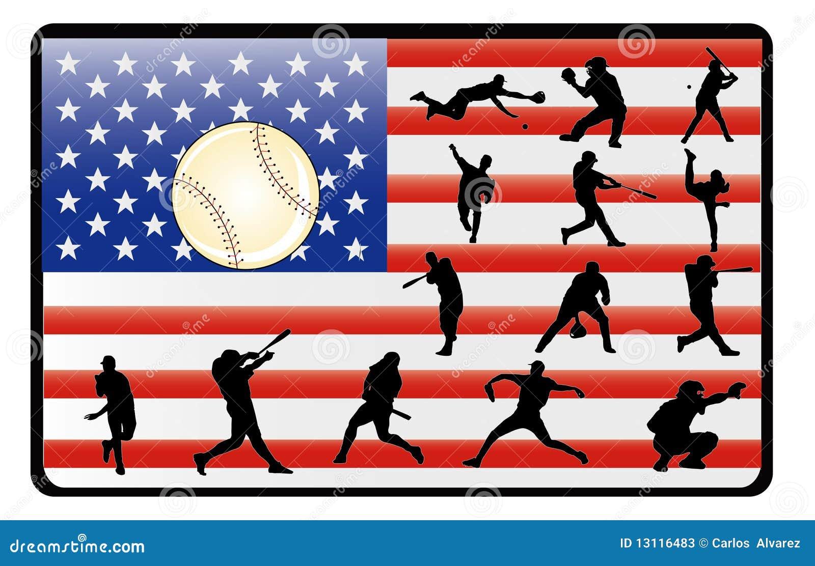 Baseballa wektor