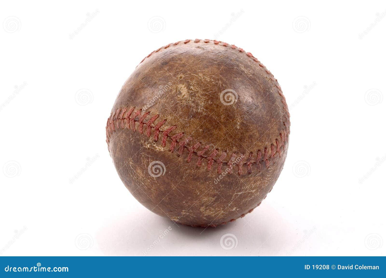 Baseballminnen