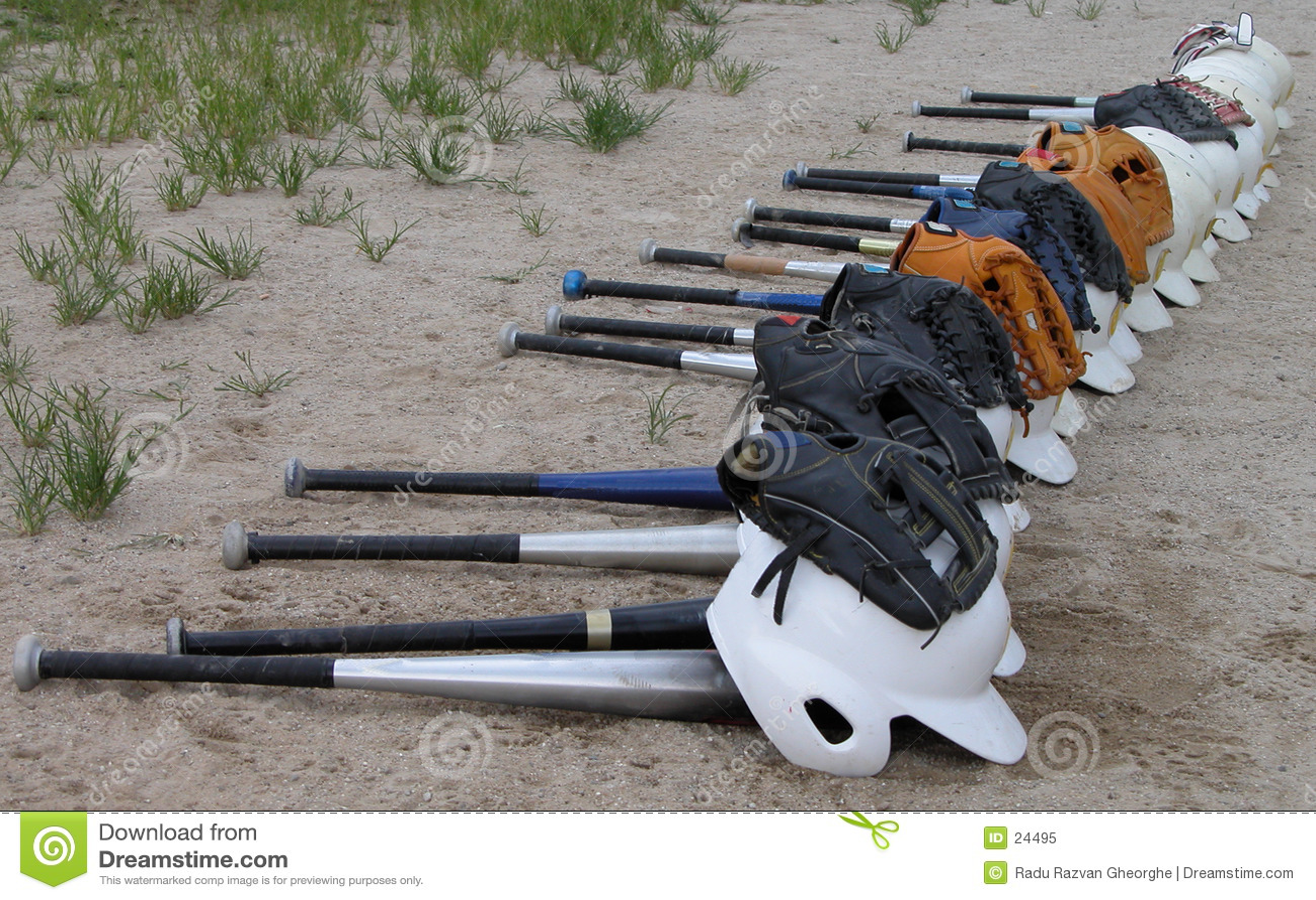 Baseballutrustning