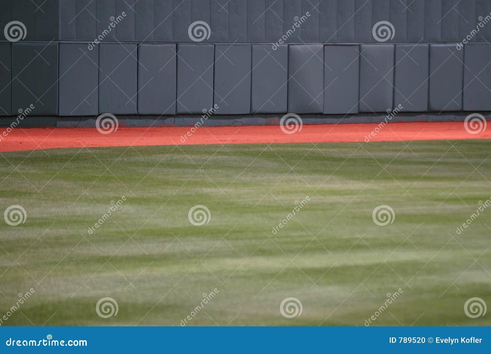 Baseballytterfält