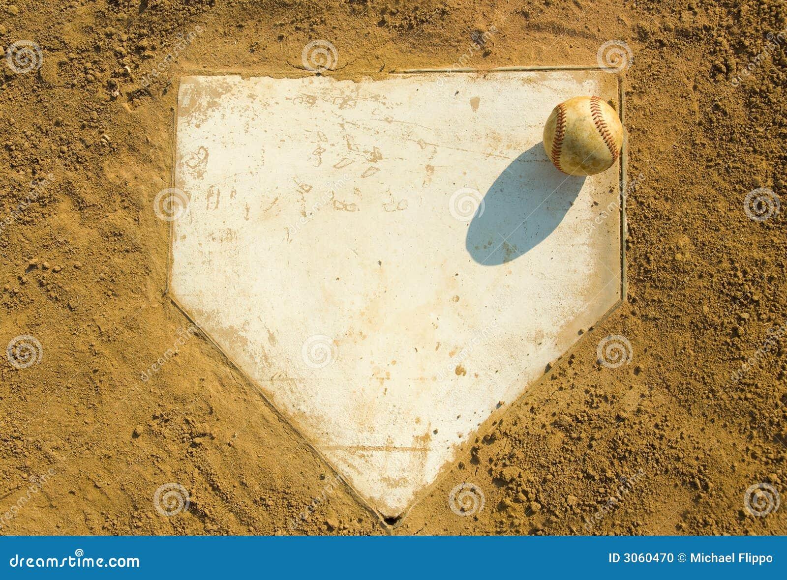 Basebol na HOME