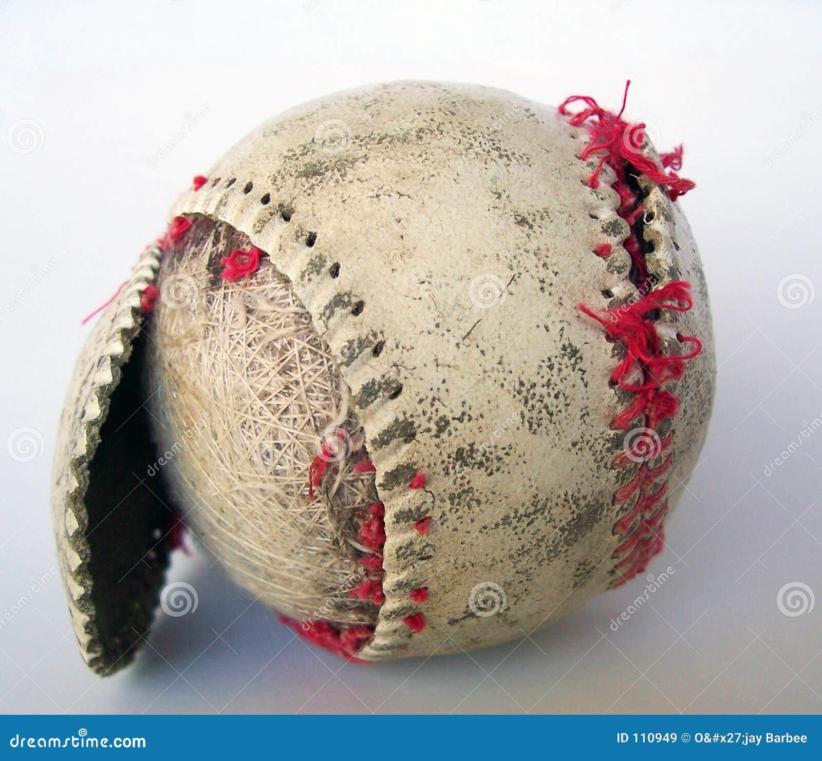 Basebol velho