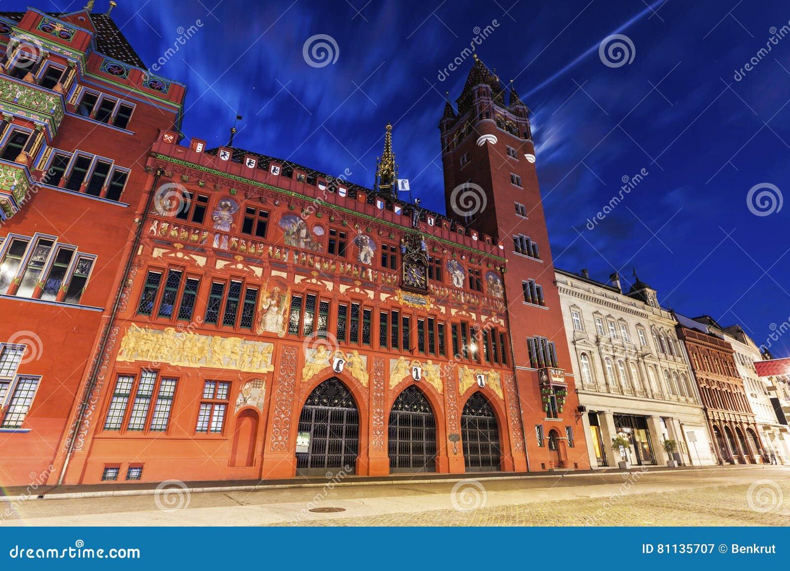 Basel basel stadt switzerland