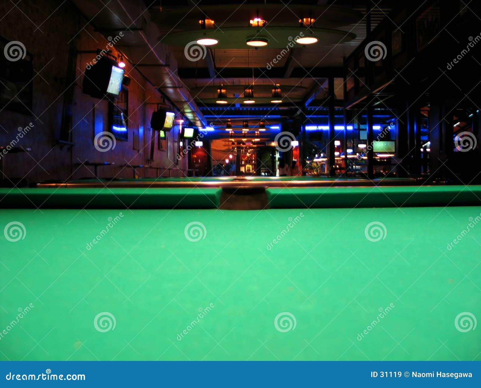 Basen bar